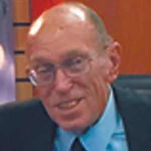 WILLIAM  E.  SCHULTZ, JR