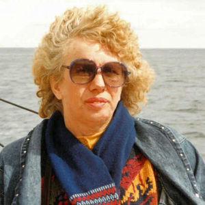 Joyce Geraldine Martin