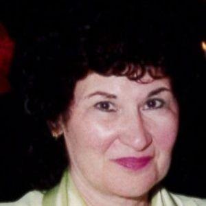 Mrs. Vincenza A. (Visconti) DeLeo