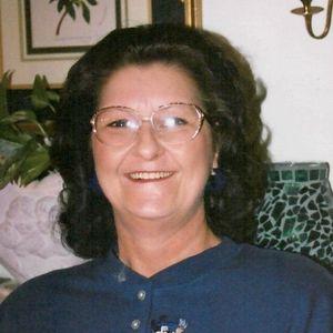 Judy Drude Workman