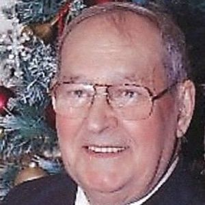 Mr. Emil Phillips Obituary Photo