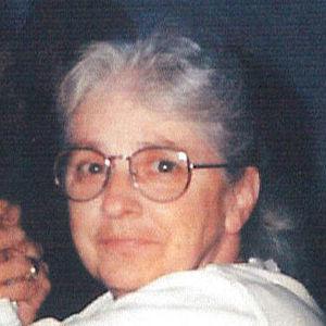 Lorraine Desfosses Obituary Photo