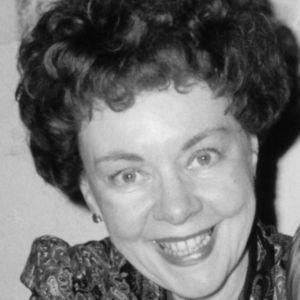 Frances May Stutz Hall