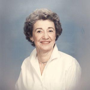 Florence  Rachel Baker Keeley