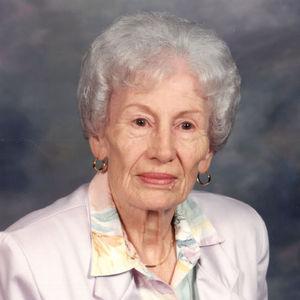 Mrs. Pauline V. Bienek