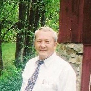 Virgil Ray Hogsed Obituary Photo