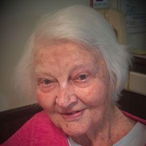 Winifred Gogarty Obituary Photo