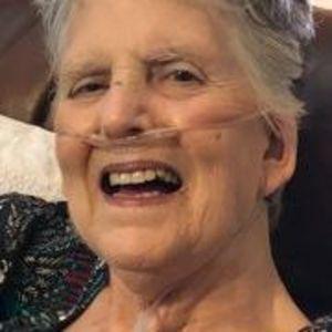 Mrs. Charlotte Conner McClure Obituary Photo