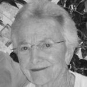 Sidney Helen Holmgreen