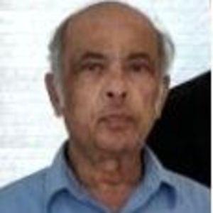 Dr. Ramamurthi Iyer