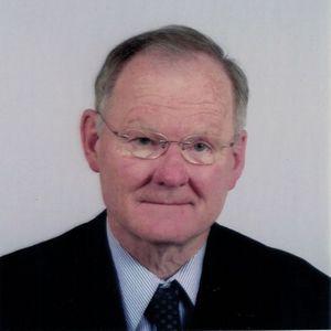 Peter Beisheim, Ph.D.