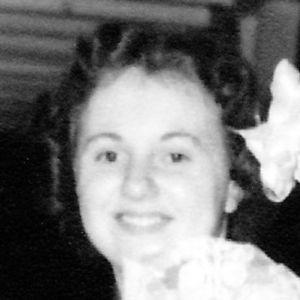 "Mrs. Henrietta K. ""Tootsie"" Wodzisz"