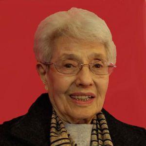Rosie Balsamo Obituary Photo