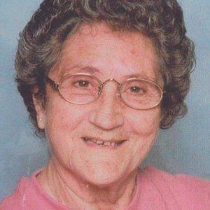Mrs Ruth Mohundro  Ferguson