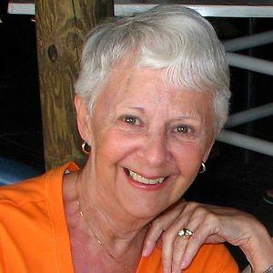 Patricia J. (Cormier) Correia