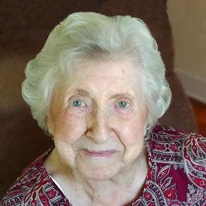 Muriel Clarice Corsiglia Obituary Photo