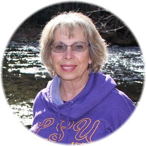Marilyn Husser Vicknair