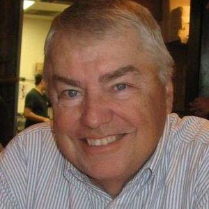 John Kevin McMahon