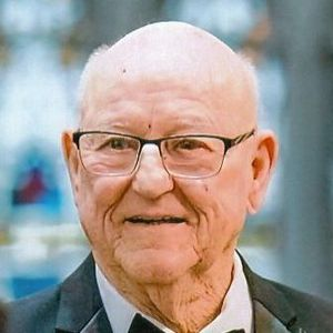 Harry C. Gallagher Obituary Photo