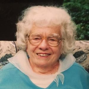 Irene D. Di Geronimo Obituary Photo