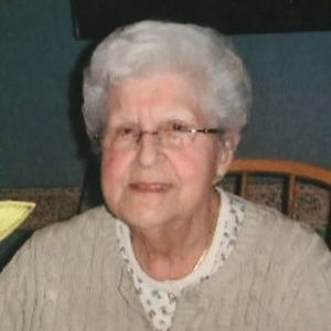 Pauline T. St. Gelais Obituary Photo