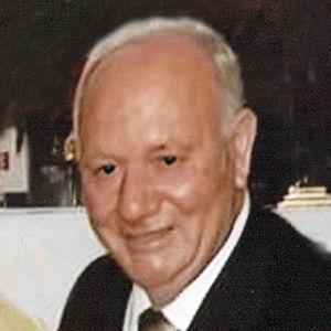 Giovanni, Buttacavoli Obituary Photo