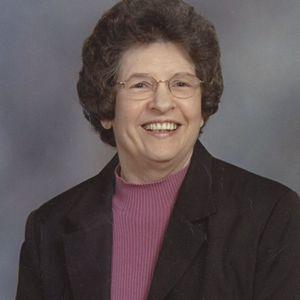 Barbara J. Mackey
