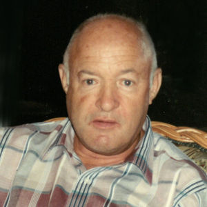 "Lawrence ""Larry"" Pearlstone"