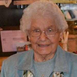 Dorothy Vredeveld