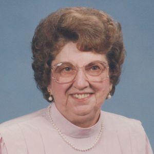 Bernice Petrusha