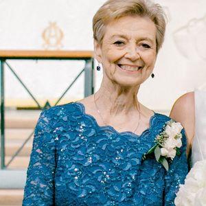 Mrs. Valerie B. James