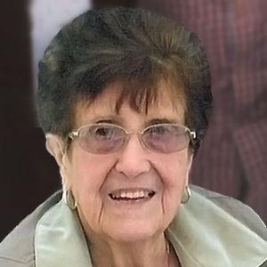 Rita Pacini Obituary Photo