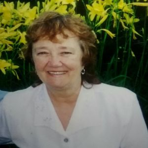 Elizabeth E.  Sherman Obituary Photo