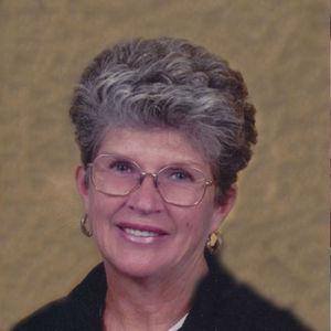 Roberta Frances Simone