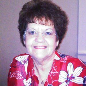 Mrs. Marla Faye  Thompson