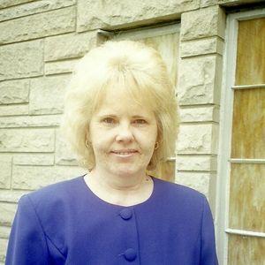Ms, Bonnie Marie Bruce
