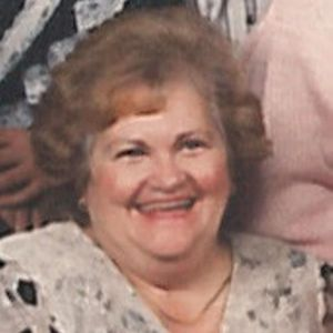 Sally Ellen Wyatt Obituary Photo