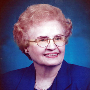 Hazel Lou Ostrow Obituary Photo