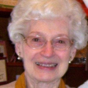 Doris G. Bailey