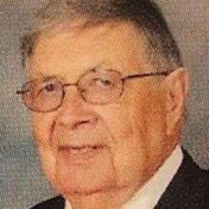 Robert E. Gensheimer