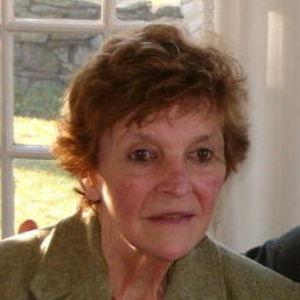 Mrs.  Irene (Gedymin) Jacobsen Obituary Photo
