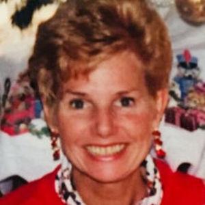 Betty F. (Lively) Moody Obituary Photo
