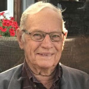 Norbert J.  Schneider Obituary Photo