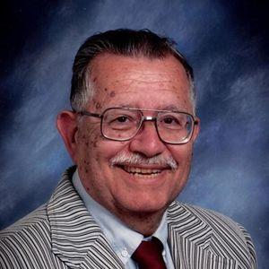 Donald Eugene Ahr