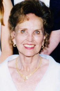 Jane Anna  Barber