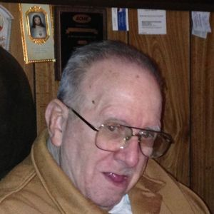 Albert L. Noble Obituary Photo