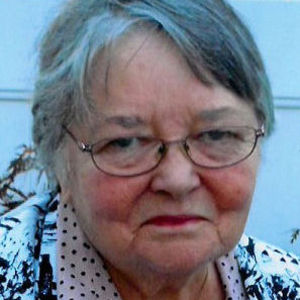 Patricia Ann Cate Obituary Photo
