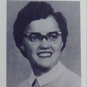 Virginia Marian (Penny) Perse