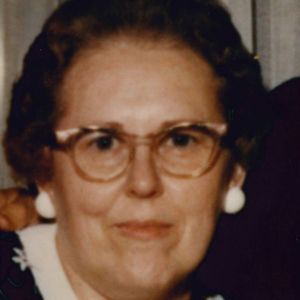 Elizabeth Conner Scott