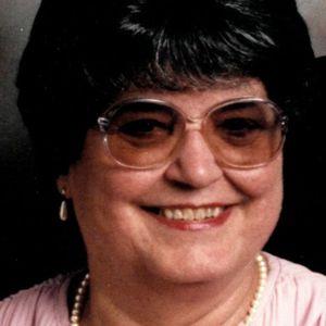 Dora Mae Allphin